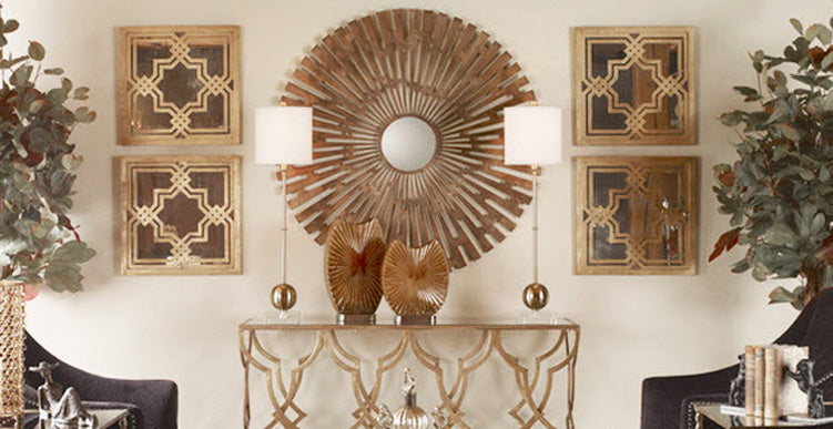 Home Accessories | Innovations Designer Home Decor & Accent Furniture
