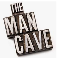 MAN CAVE PRODUCTS
