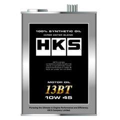 HKS Black Series 13BT 10W45
