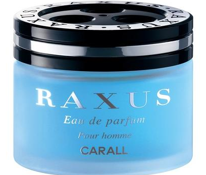 Authentic Carall Raxus Air Fresheners Long Lasting Fragrance For Car, Home Or Office