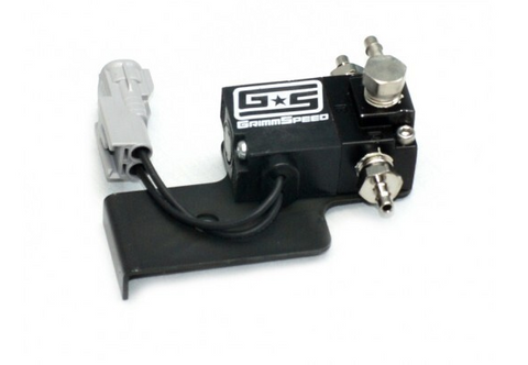 Grimmspeed Electronic 3 Port Control Solenoid EVO 8 9