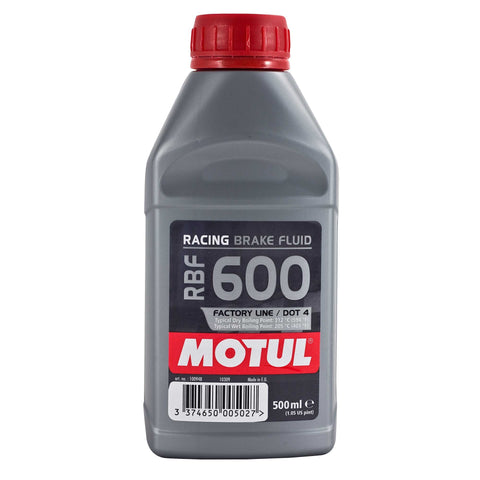 Motul RBF 600 BRAKE FLUID