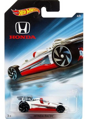 1:64 Scale Hot Wheels Honda 70th Anniversary