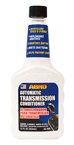 ABRO Automatic Transmission Conditioner (354ML)