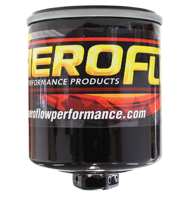 AEROFLOW PERFORMANCE OIL FILTER Z663 M22 x 1.5