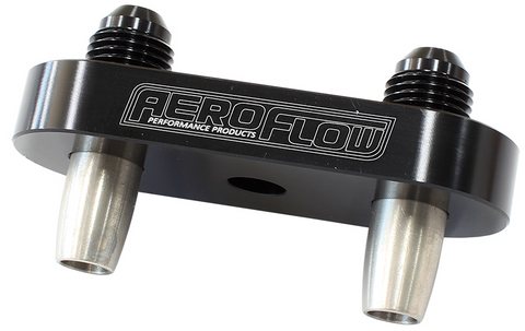 AEROFLOW PERFORMANCE ADAPTER TO-6AN FOR VE & VF 6 SPEED 6L80E