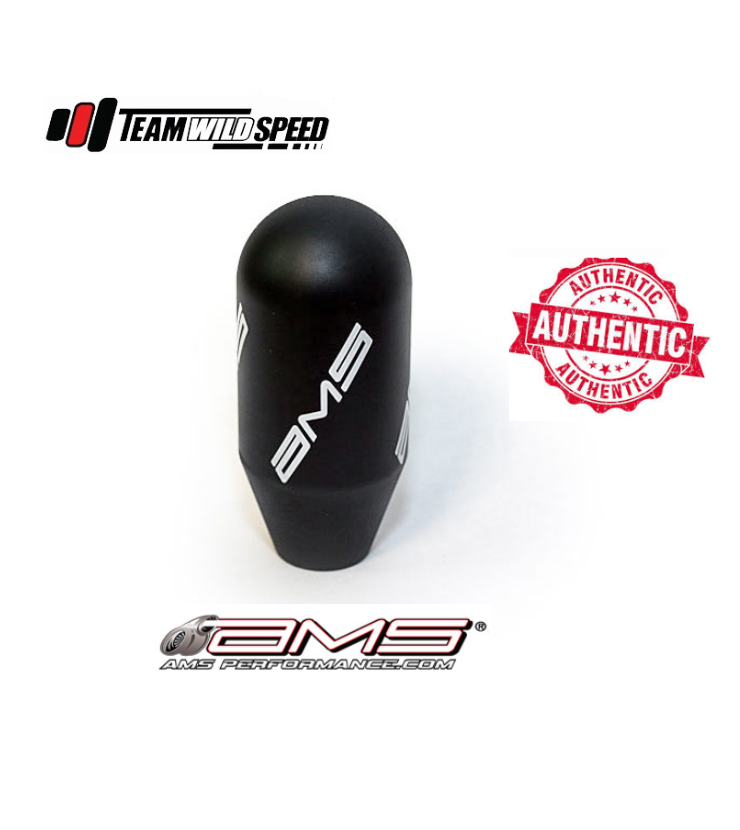 AMS PERFORMANCE SHIFT GEAR KNOB FOR MITSUBISHI EVO 4 5 6 7 8 9