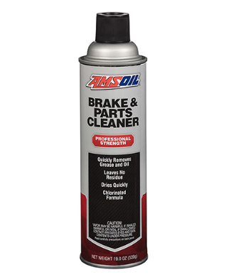 AMSOIL Brake and Parts Cleaner 562ML