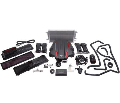 EDELBROCK E-FORCE SUPERCHARGER KIT STAGE 1 242HP 2013-17 SUBARU BRZ