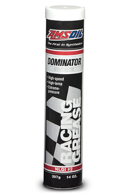 AMSOIL DOMINATOR® Synthetic Racing Grease 397G