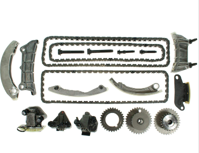 MELLING TIMING CHAIN SET FOR HOLDEN ALLOYTEC 3.0L & 3.6L V6