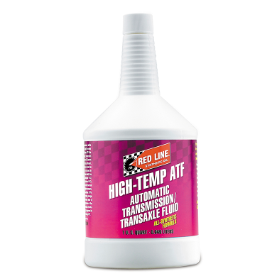 REDLINE HIGH TEMP ATF FULL SYN AUTOMATIC TRANSMISSION TRANSAXLE FLUID 946ML