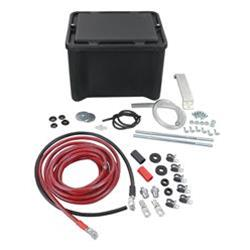 Battery Relocation Kits