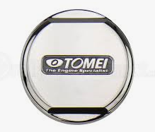 AUTHENTIC - TOMEI FORGED PISTON OIL CAP SUITS MITSUBISHI MODELS 4G63