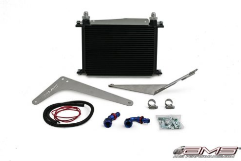 AMS TRANSMISSION COOLER KIT FOR MITSUBISHI X MR / RALLIART