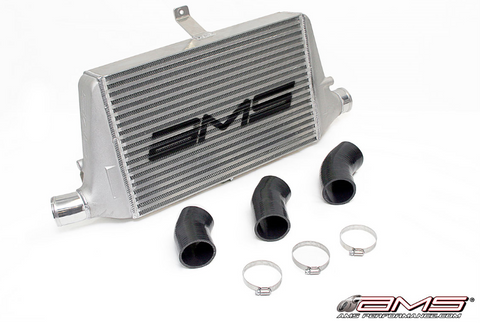 AMS FRONT MOUNT INTERCOOLER FOR MITSUBISHI EVO 7 8 9