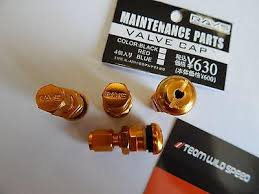 Rays Engineering Valve Stem
