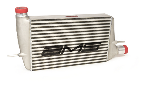 AMS FRONT MOUNT INTERCOOLER FOR MITSUBISHI EVO X