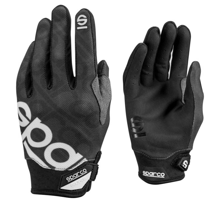 SPARCO Meca-3 Mechanics Gloves - XL