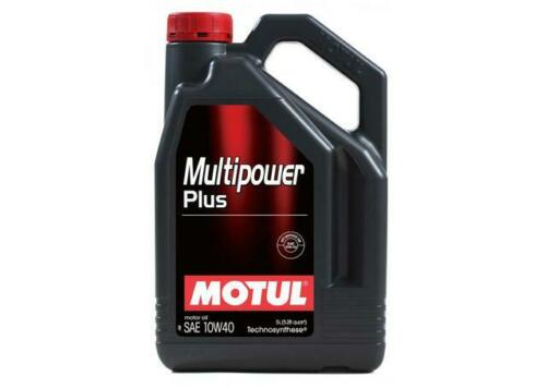 Motul Multipower Plus