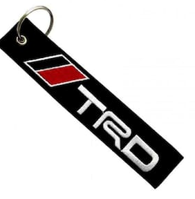 TRD KEY CHAIN / KEY RING - 2 STYLES