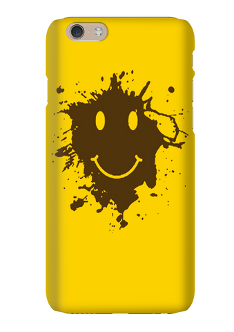 Forrest Gump Smiley Face Phone Case