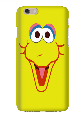 Big Bird Sesame Street Phone Case