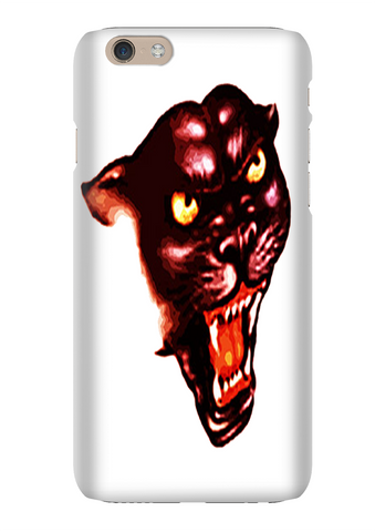 Rowdy Roddy Piper Panther Wrestling Phone Case
