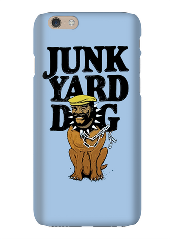 JunkYard Dog JYD Retro Wrestling Phone Case