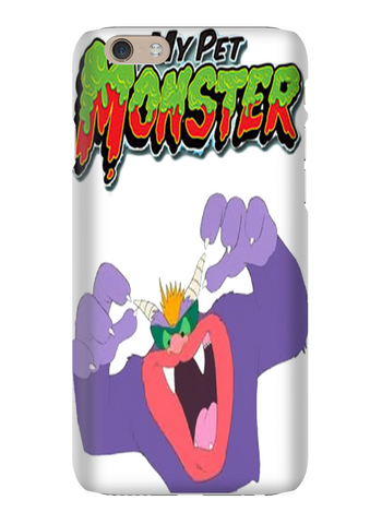 My Pet Monster Beaster Cartoon Phone Case