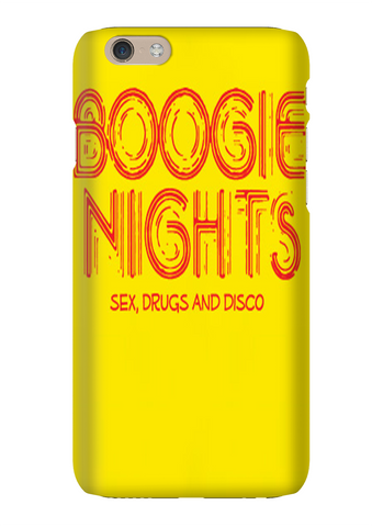 Boogie Nights Mike Myers Phone Case