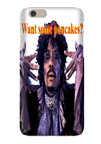Dave Chappelle Prince Pancakes Phone Case
