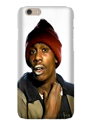 Tyrone Biggums Chappelle Show Phone Case