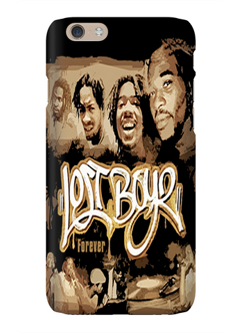 Lost Boyz Forever Rap Phone Case