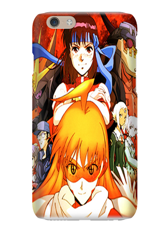 Gunbuster Anime Movie Phone Case