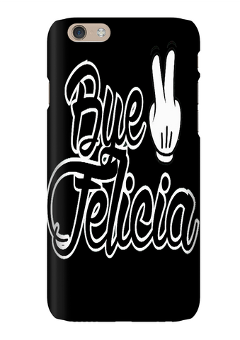 Bye Felicia Party Down South Friday Phone Case