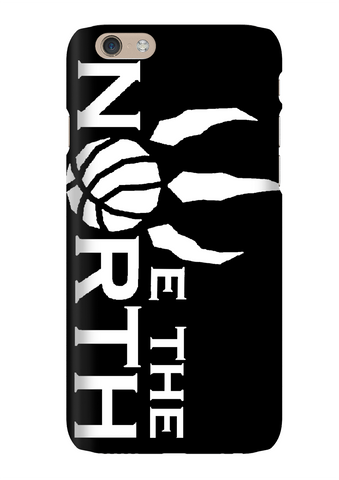We The North Toronto Basketball Phone Case