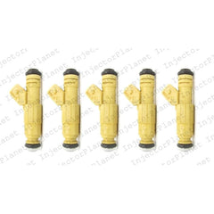 Bosch 0280155766 / 62699 fuel injectors set