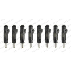 Chrysler 04591851AA / RL591851AA / 812-11132 / 4G1906 / FJ731 / M1064 / 67313 / 800-1708N fuel injectors set