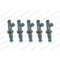 Denso 3120 / 9445156 / 852-12180 / MP5078 / FJ965 / 4G1721 / 67565 / M943 / 800-2001N fuel injectors set