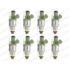 Denso 2741 / F55E-A2E fuel injectors set