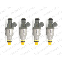 Denso 2881 / 968F-AC fuel injectors set