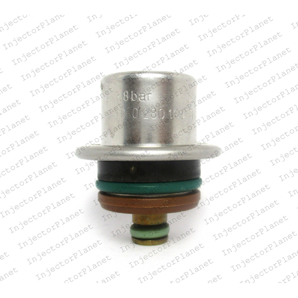 Bosch 0280160616 / Ferrari 256610 / Porsche 99311019900 / 99311019901 / 034133534P fuel regulator