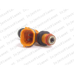 Denso 195500-3300 / 297-0009 / MD337900 / 842-12300 / 1550372 / FJ662 / 67272 / 4G1254 / 67272 / M621 fuel injector