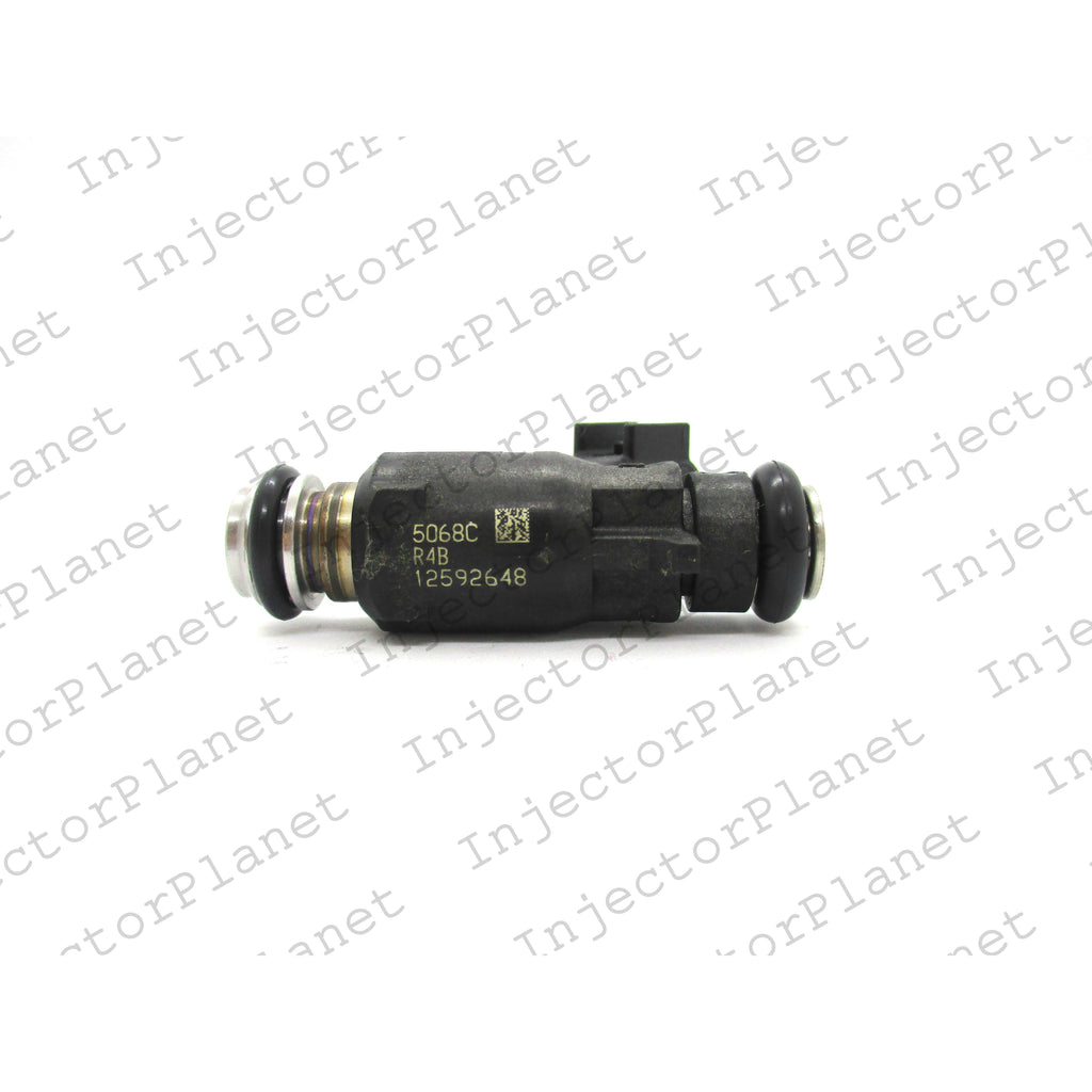FJ10631 / 12592648 - INJECTOR PLANET CORP.