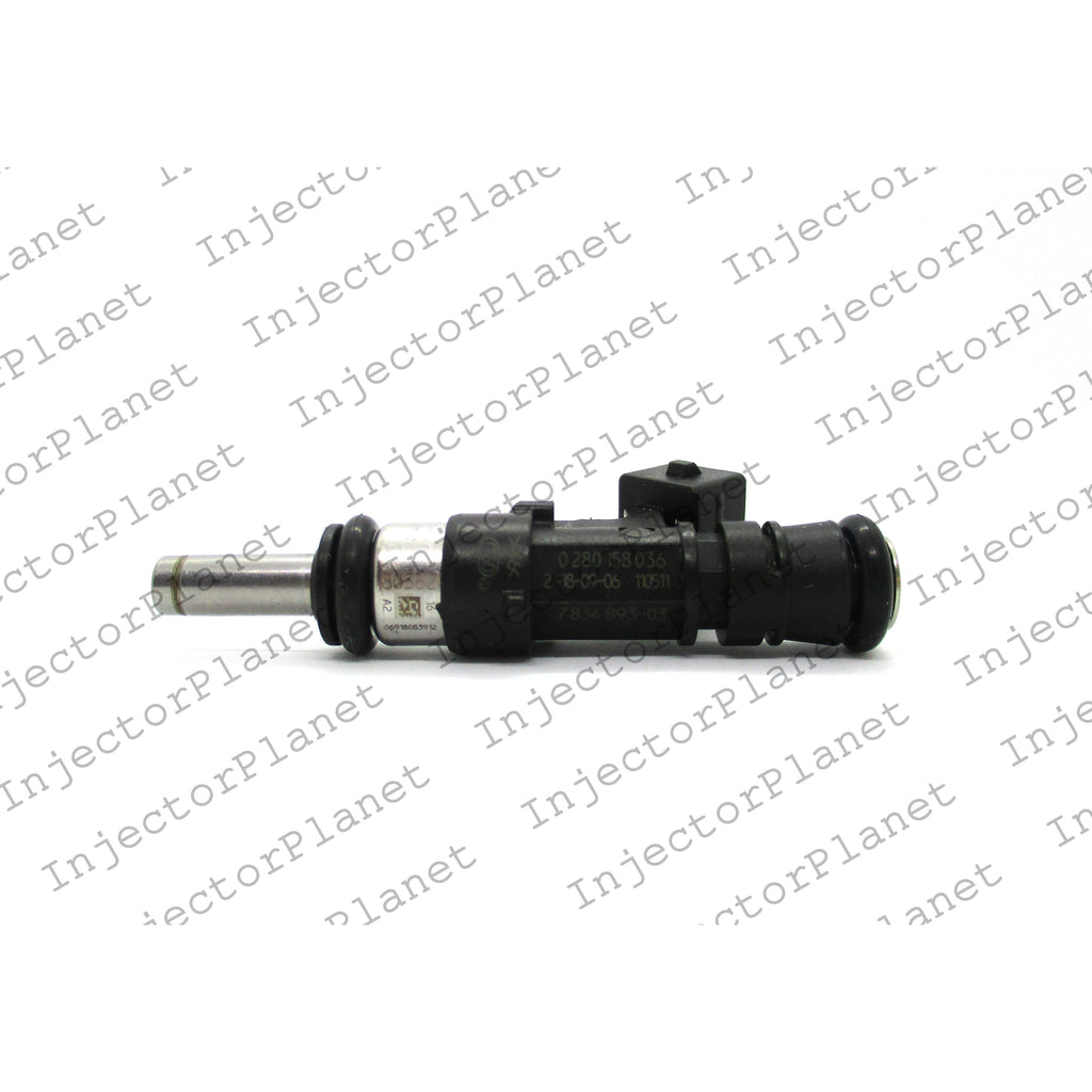 Bosch 0280158036 / 62425 / 13647839098 BMW fuel injector