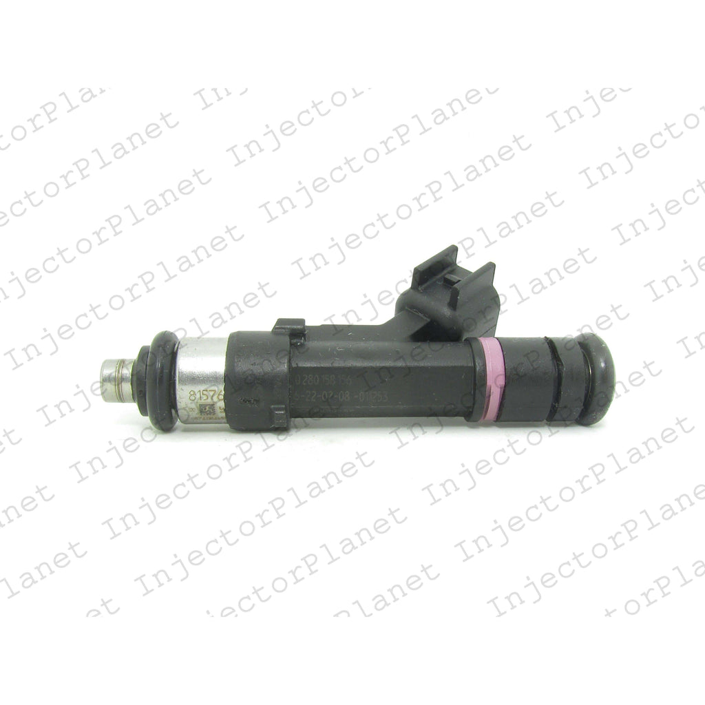 Bosch 0280158156 / 62381 / 8E5G-AB / L50113250 fuel injector