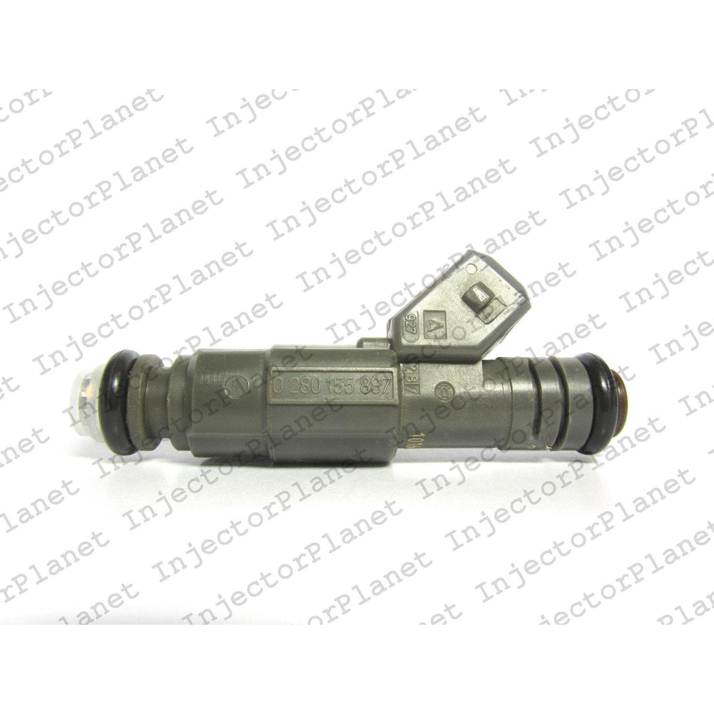 Injector Planet | Bosch 0280155887 - Ford XS4U-AA – INJECTOR PLANET