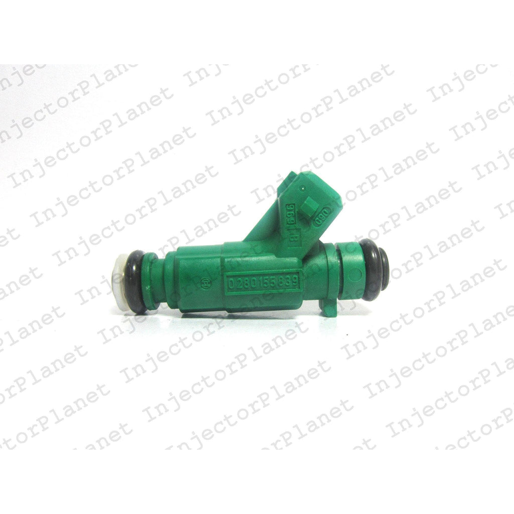 Bosch 0280155839 / 62701 / A1130780149 fuel injector