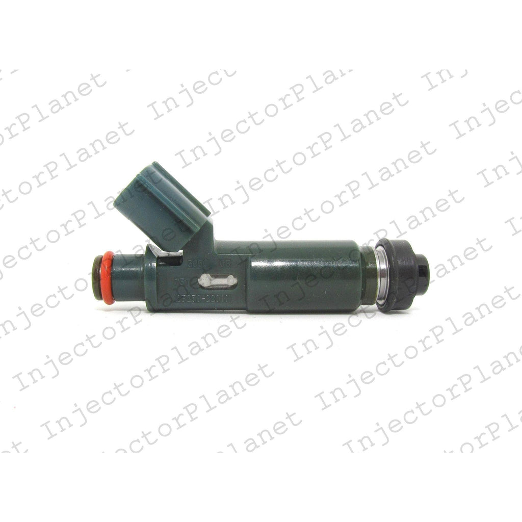 Denso 3050 / 297-0025 / 23209-22010 / 23250-22010 1ZZFE fuel injector